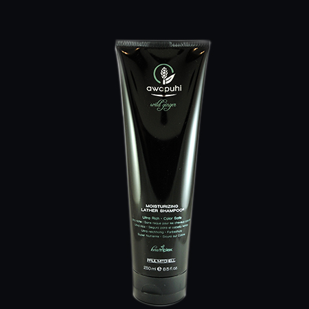 Awapuhi Moisturizing Lather