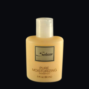 Subway Salon Pure Moisturizing Shampoo
