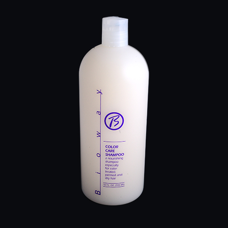 Bioway Color Care Shampoo
