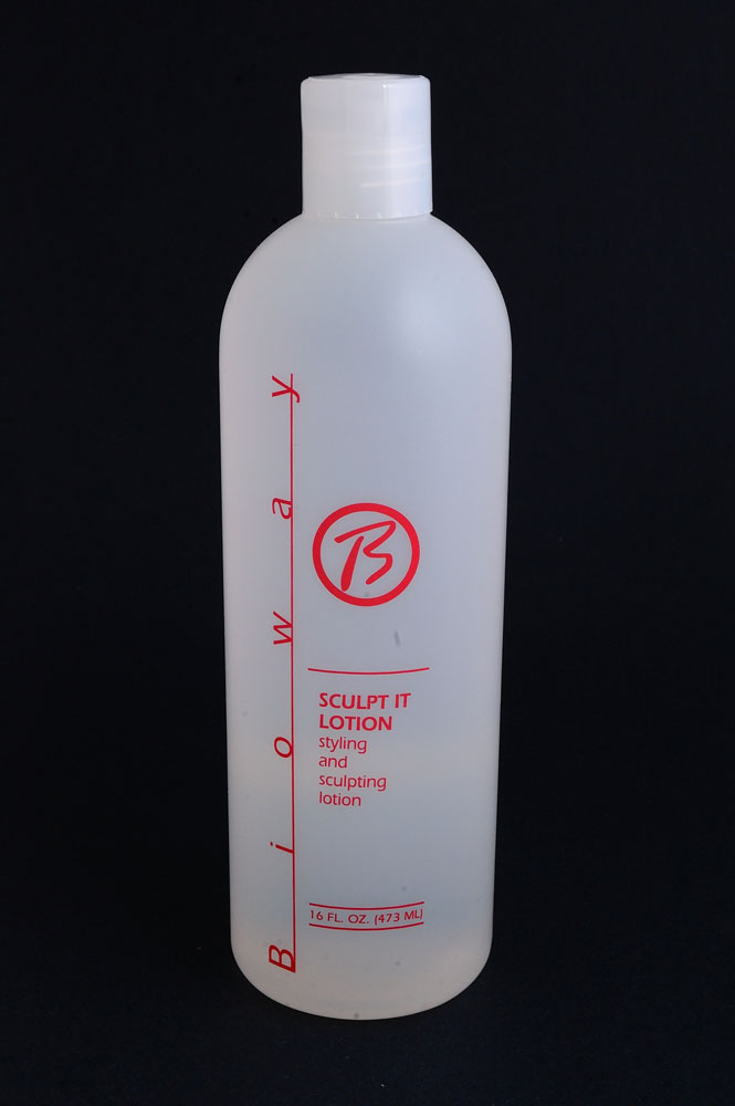 Bioway Sculp it Lotion