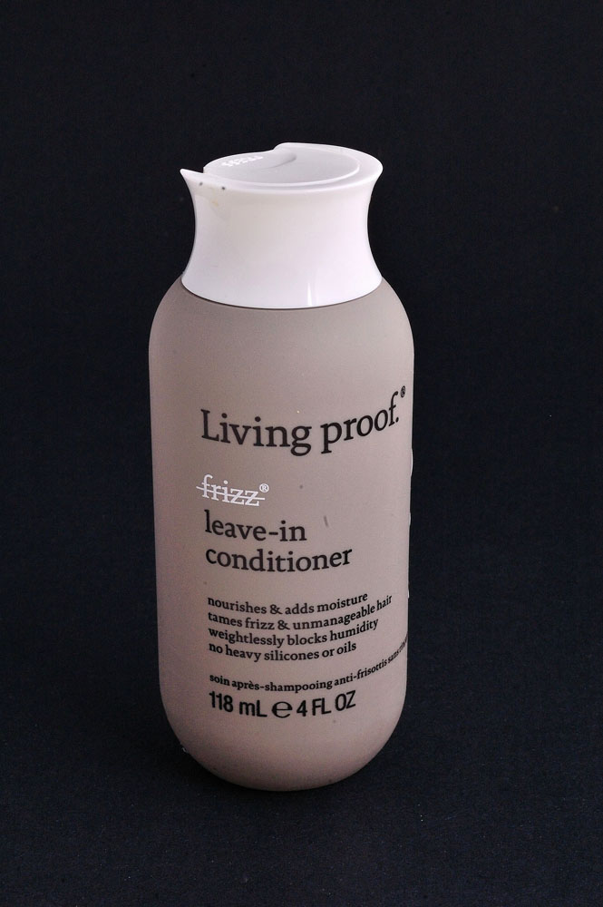 LP Leave-in No Frizz