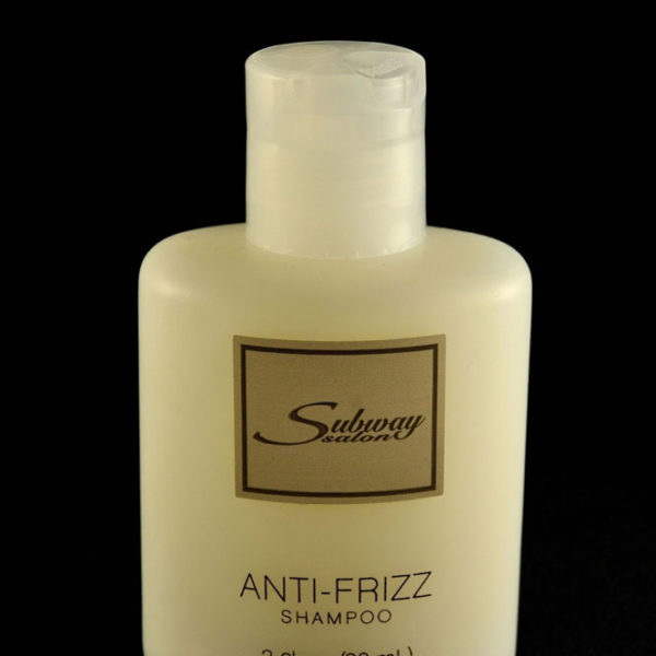 Subway Salon Anti-Frizz Shampoo