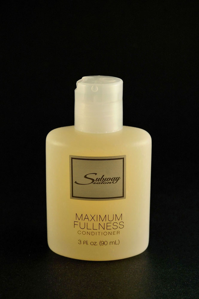 Subway Salon Maximum Fullness Conditioner